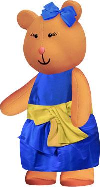 girly-bear