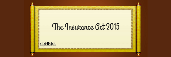the insurance act 2015 and your nursery