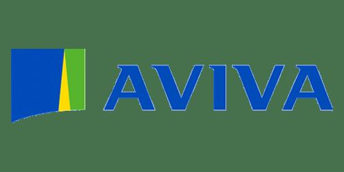 Aviva logo png