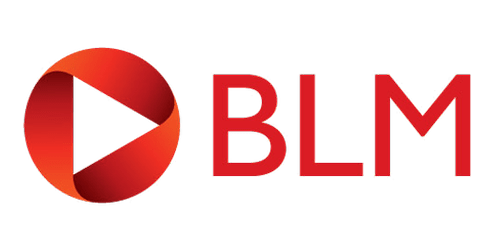 BLM logo png