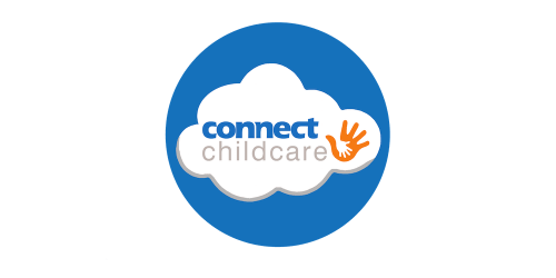 Connect Childcare logo png