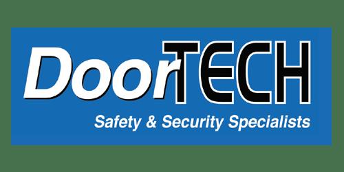 doortech logo png