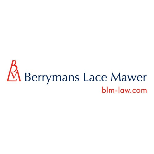strategic partners logo berrymans lace mawer