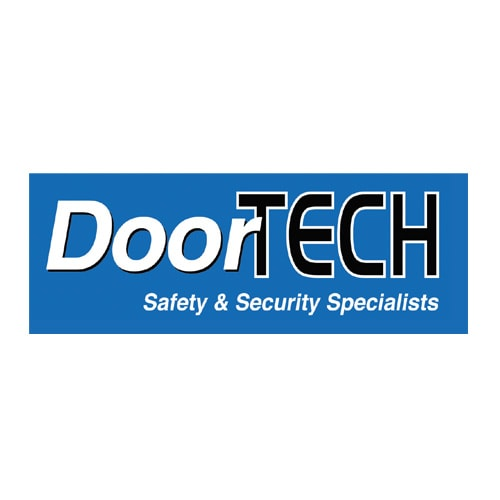 doortech logo colour