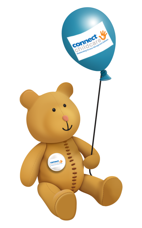 dot2dot bear connect childcare stanley