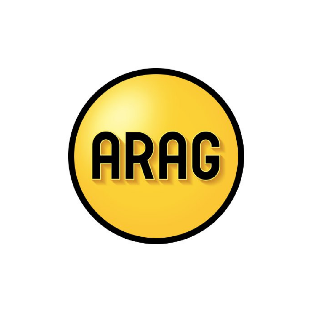 Legal Expenses insurer - ARAG