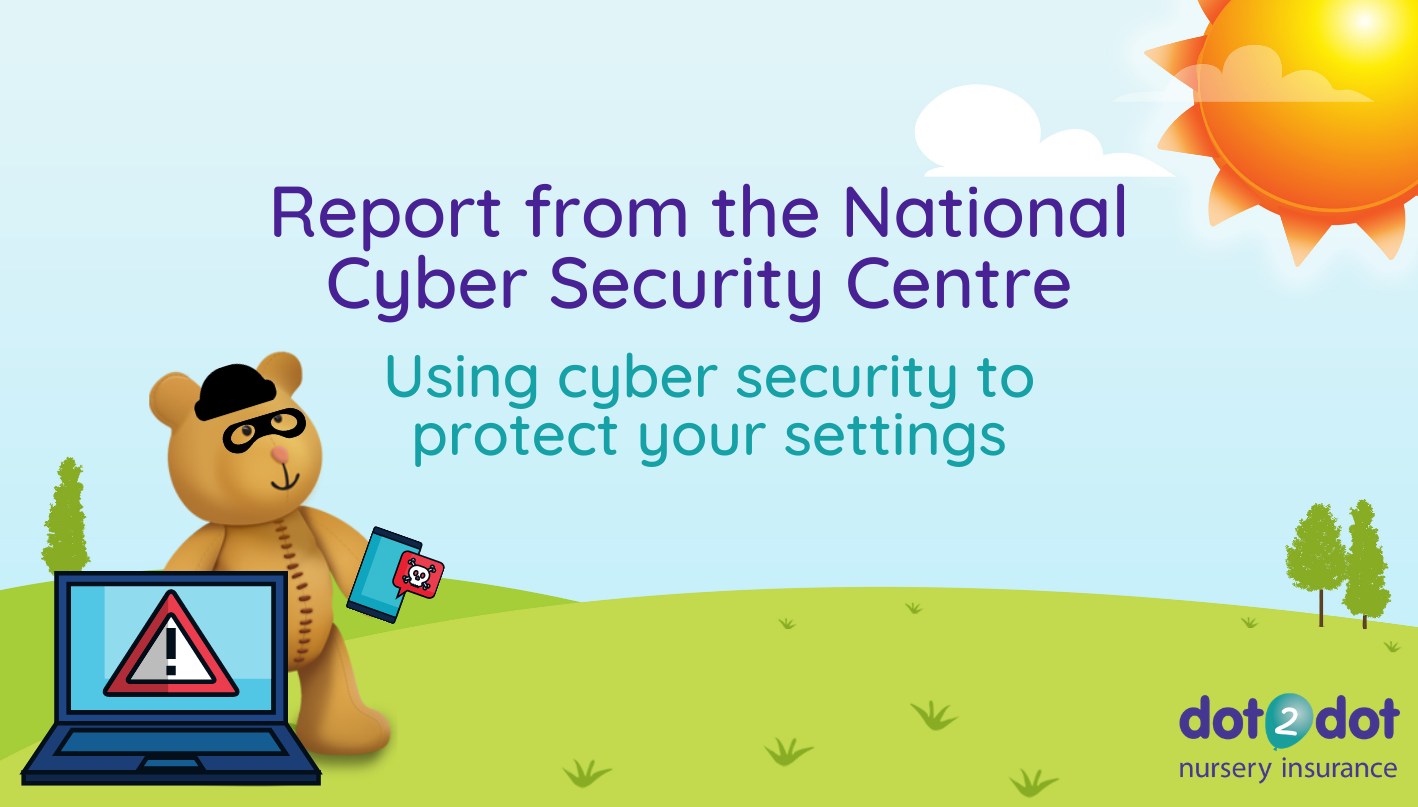 Report on Cyber Security in Early Years