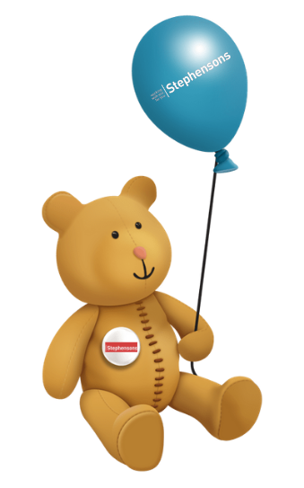Stephensons Stanley Balloon